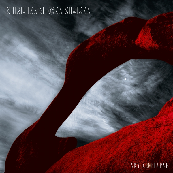 NEWS New single by Kirlian Camera featuring Covenant singer Eskil Simonsson!