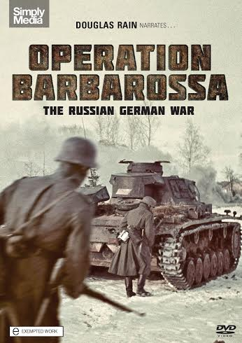 NEWS New WWII documentaries on DVD by Simply Media