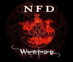 01/12/2014 : NFD - Walking The Dead