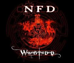 01/12/2014 : NFD - Walking The Dead