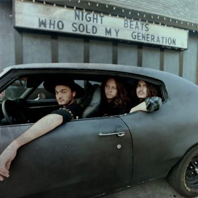 10/12/2016 : NIGHT BEATS - Who Sold My Generation
