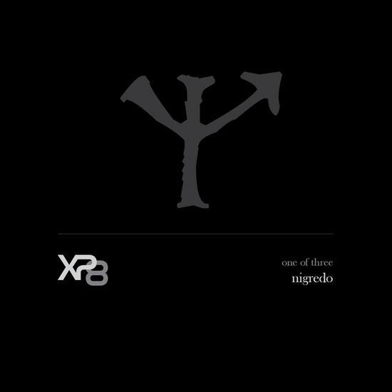06/06/2014 : XP8 - Nigredo EP