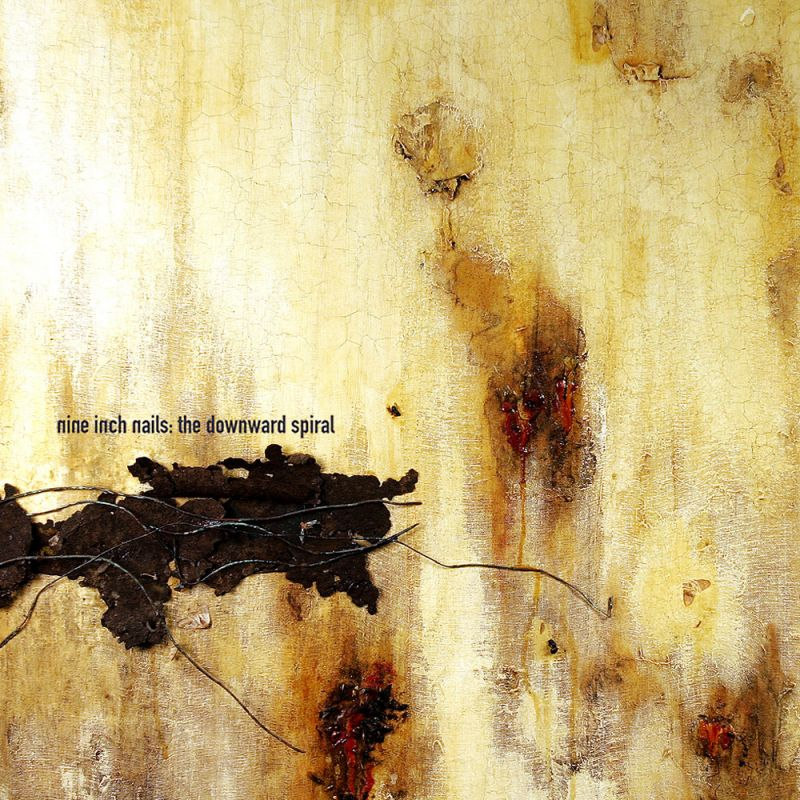 NEWS Today, exactly 27 years ago, American industrial band Nine Inch Nails released The Downward Spiral!