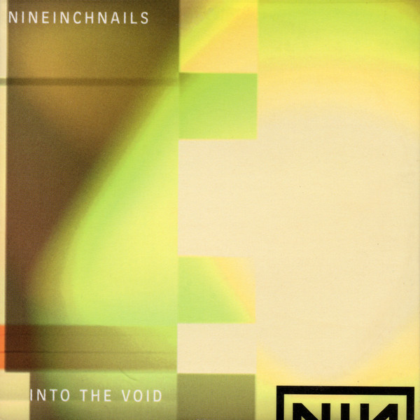 NEWS 20 years 'Into The Void'
