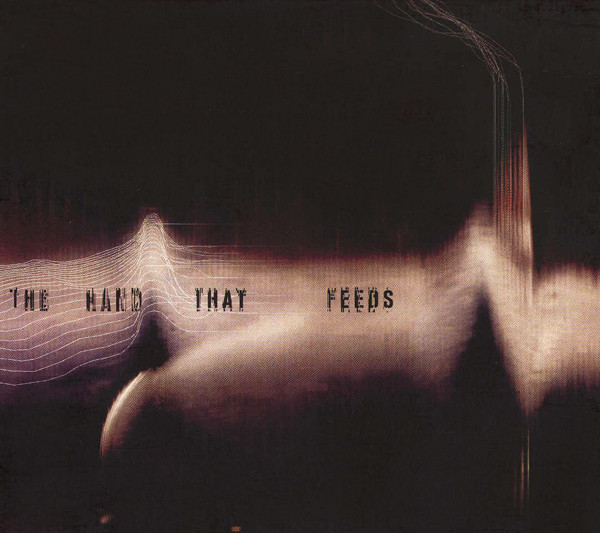 NEWS On this day, 15 years ago, Nine Inch Nails released 'The Hands That Feeds' single