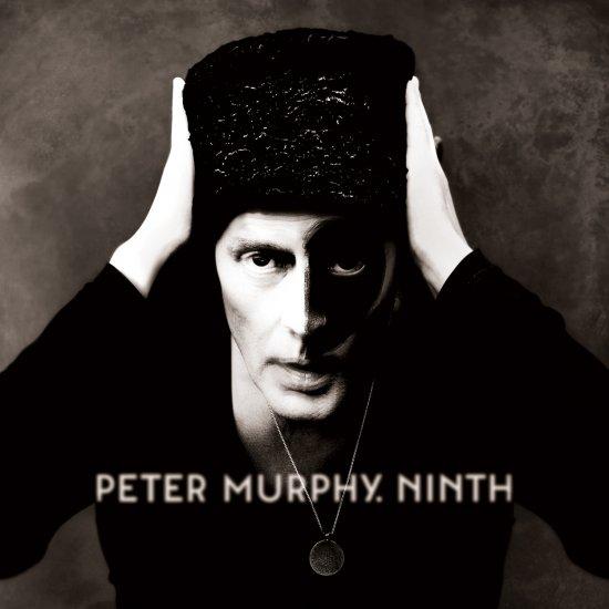 23/05/2011 : PETER MURPHY - Ninth