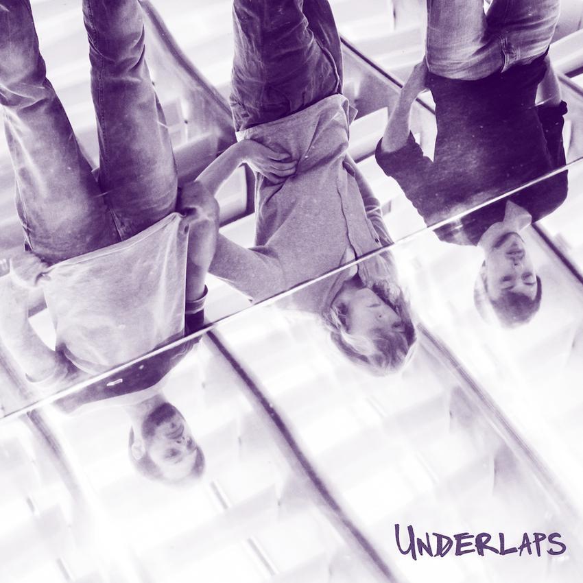 04/01/2016 : NISHE - Underlaps (EP)