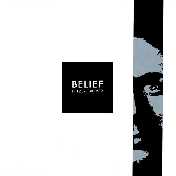 NEWS 33 years ago, Nitzer Ebb released Belief!