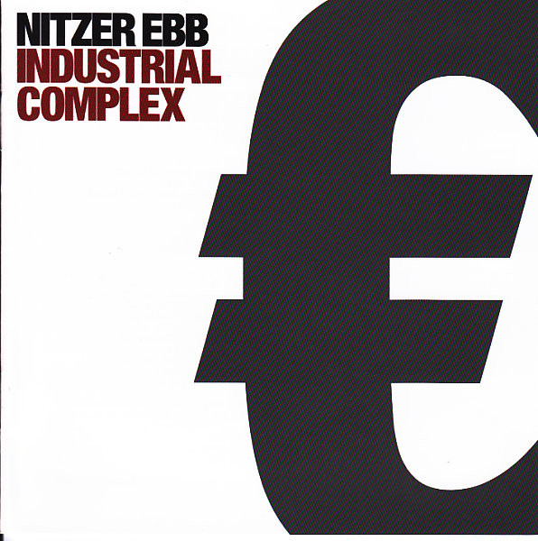 NEWS On this day, 11 years ago, Nitzer Ebb released their sixth studio album Industrial Complex!