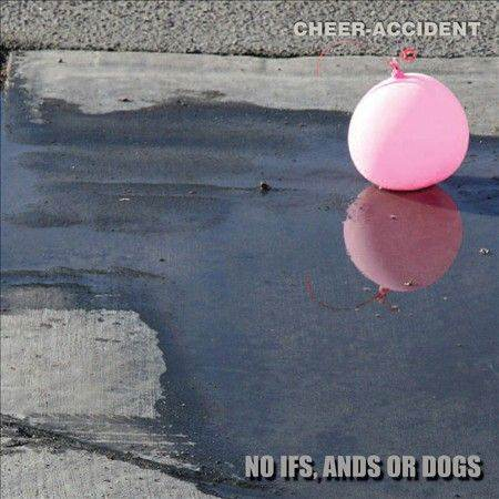28/07/2011 : CHEER-ACCIDENT - No Ifs, Ands or Dogs