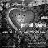 22/05/2011 : RED ZEBRA   PORTRAIT BIZARRE - No Kitchen In The House   Jesus Fell Off My Wall