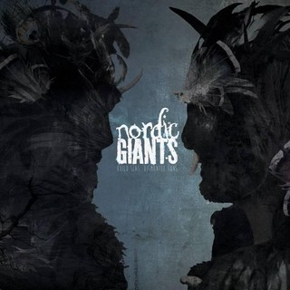 23/01/2015 : NORDIC GIANTS - Build Seas, Dismantle Suns