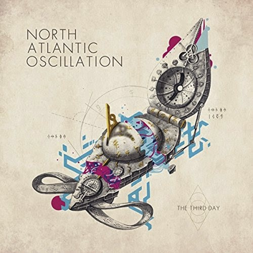 28/10/2014 : NORTH ATLANTIC OSCILLATION - The Third Day