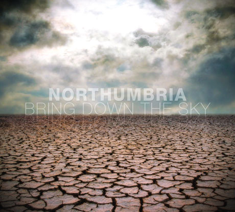 17/12/2014 : NORTHUMBRIA - Bring Down the Sky