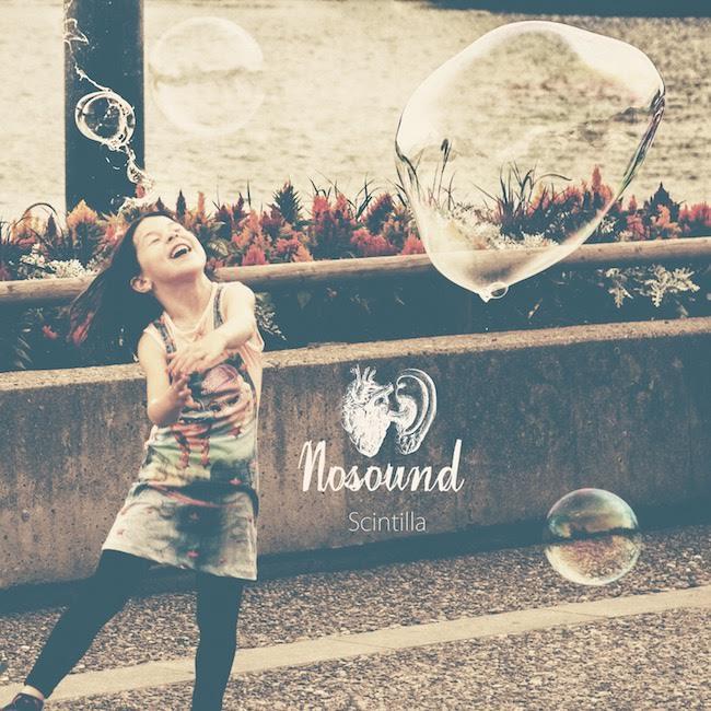 11/12/2016 : NOSOUND - Scintilla
