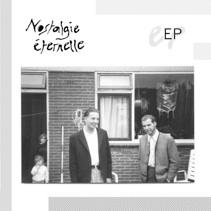 07/06/2011 : NOSTALGIE ETERNELLE - Nostalgie éternelle EP
