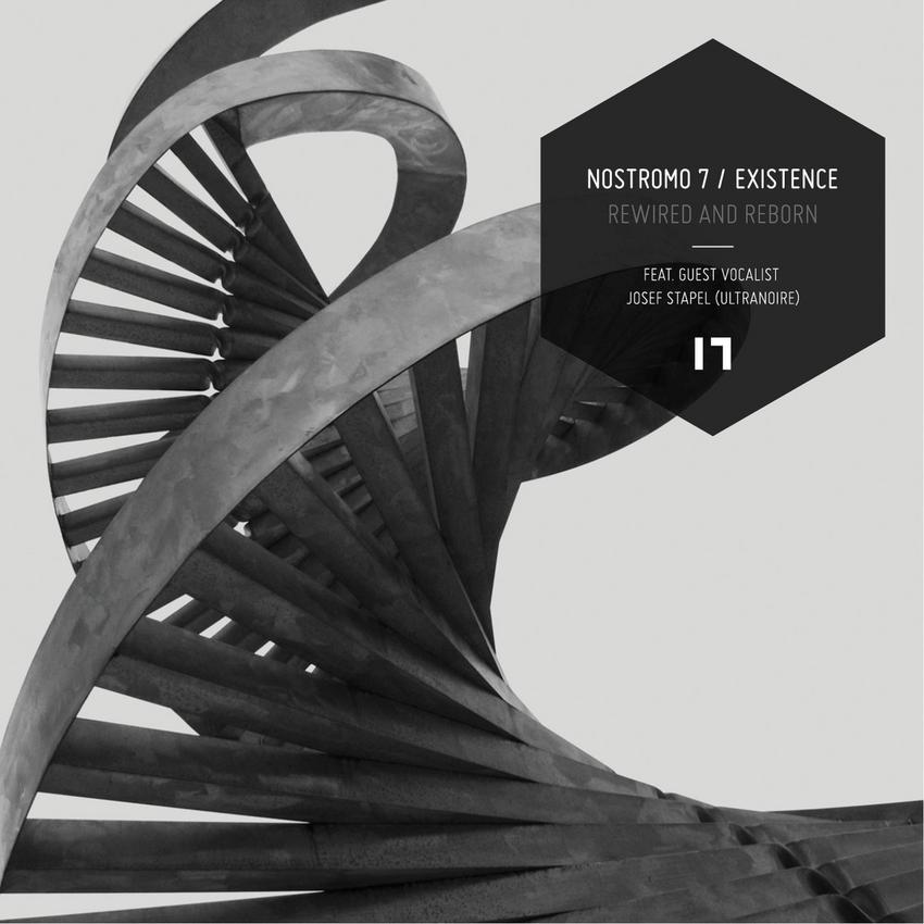 04/02/2016 : NOSTROMO 7 - Existence / Rewired & Reborn