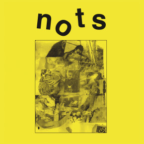 08/12/2015 : NOTS - We Are Nots