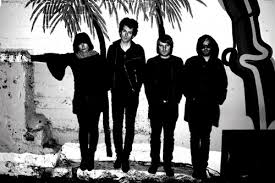 NEWS Nu-Psych godfathers Singapore Sling release new album