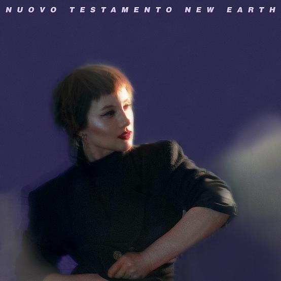 12/05/2021 : NUOVO TESTAMENTO - New Earth