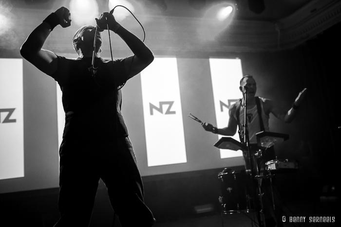 NZ - BIMFest XVII, De Casino, Sint-Niklaas, Belgium