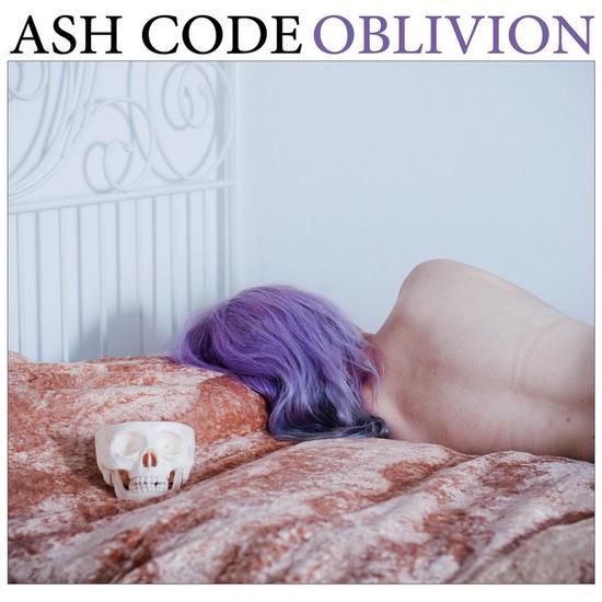 23/12/2014 : ASH CODE - Oblivion