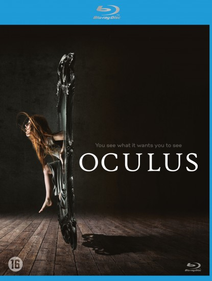 20/10/2014 : MIKE FLANAGAN - Oculus