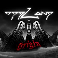 11/12/2016 : ODDLAND - Origin