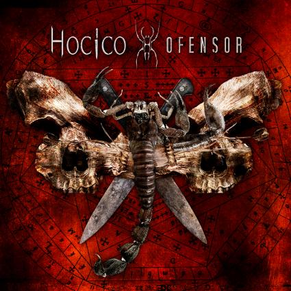 23/11/2015 : HOCICO - Ofensor