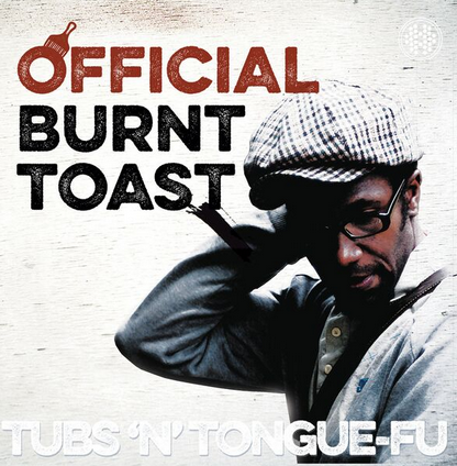 23/11/2015 : OFFICIAL BURNT TOAST - Money As Debt