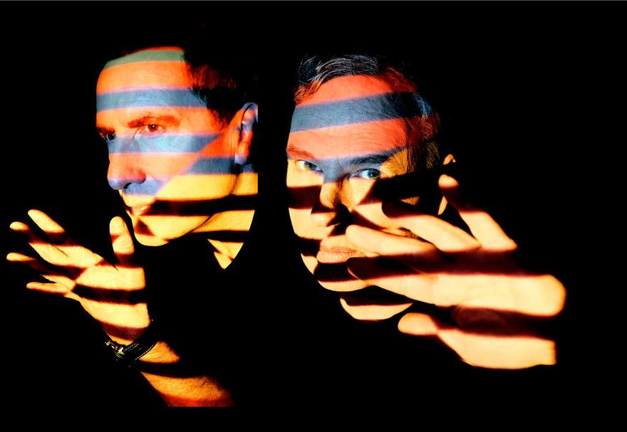 NEWS OMD announces new album: The Punishment of Luxury