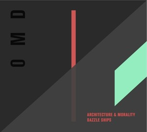 10/12/2016 : OMD - Architecture and Morality / Dazzle Ships Live