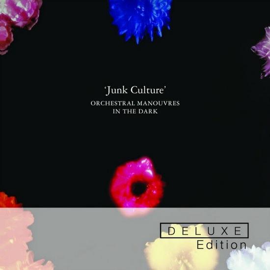 24/02/2015 : OMD - Junk Culture