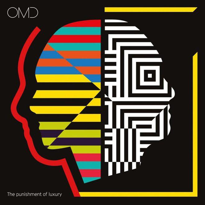 26/09/2017 : OMD - The Punishment Of Luxury