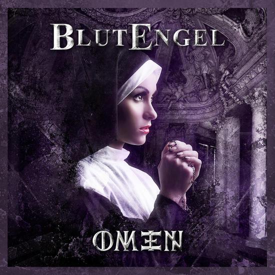 05/03/2015 : BLUTENGEL - Omen