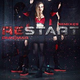 NEWS Omnimar releases remixalbum