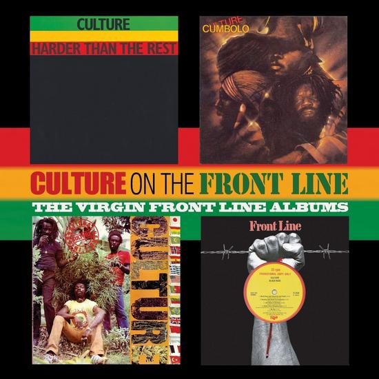 18/06/2015 : CULTURE - On The Frontline