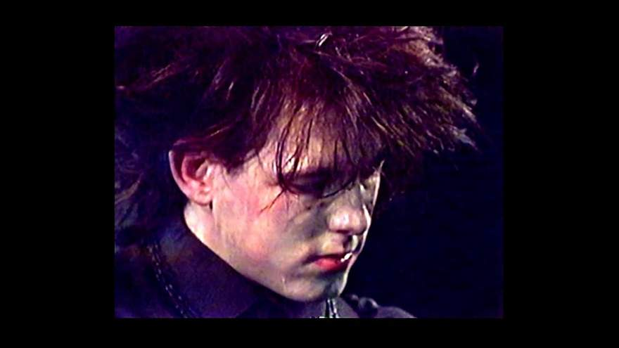 NEWS On this day, exactly 35 years ago The Cure performed in the Alabama Halle, Munich, Germany!