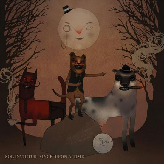 21/10/2014 : SOL INVICTUS - Once Upon A Time