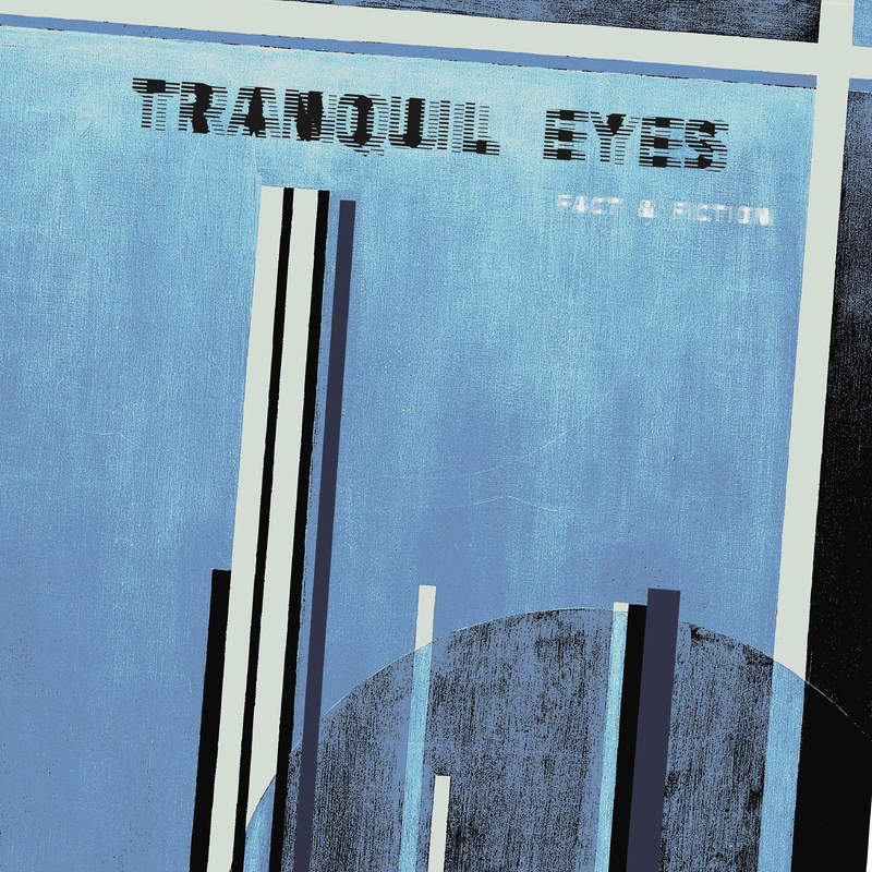 NEWS Ondersstroom Records releases Dutch Minimal Synth: Tranquil Eyes