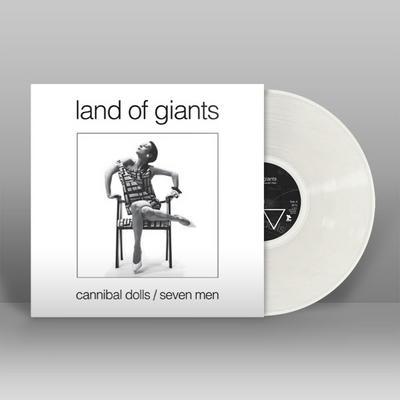 NEWS Ontario-based Land of Giants to reissue material via Artoffact Records