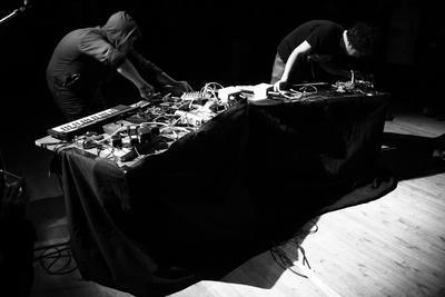 NEWS Opera Mort announces LP on Helm's ALTER imprint
