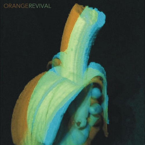08/12/2016 : ORANGE REVIVAL - Futurecent
