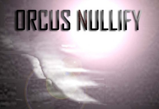06/10/2012 : ORCUS NULLIFY - EP