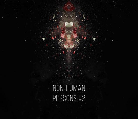 10/12/2014 : NON-HUMAN PERSONS - Original Fascination #2