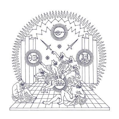 NEWS Orphan Swords announces debut vinyl release