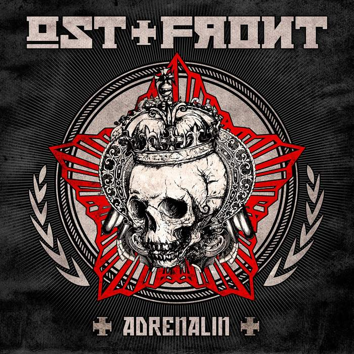 26/01/2018 : OST+FRONT - Adrenalin