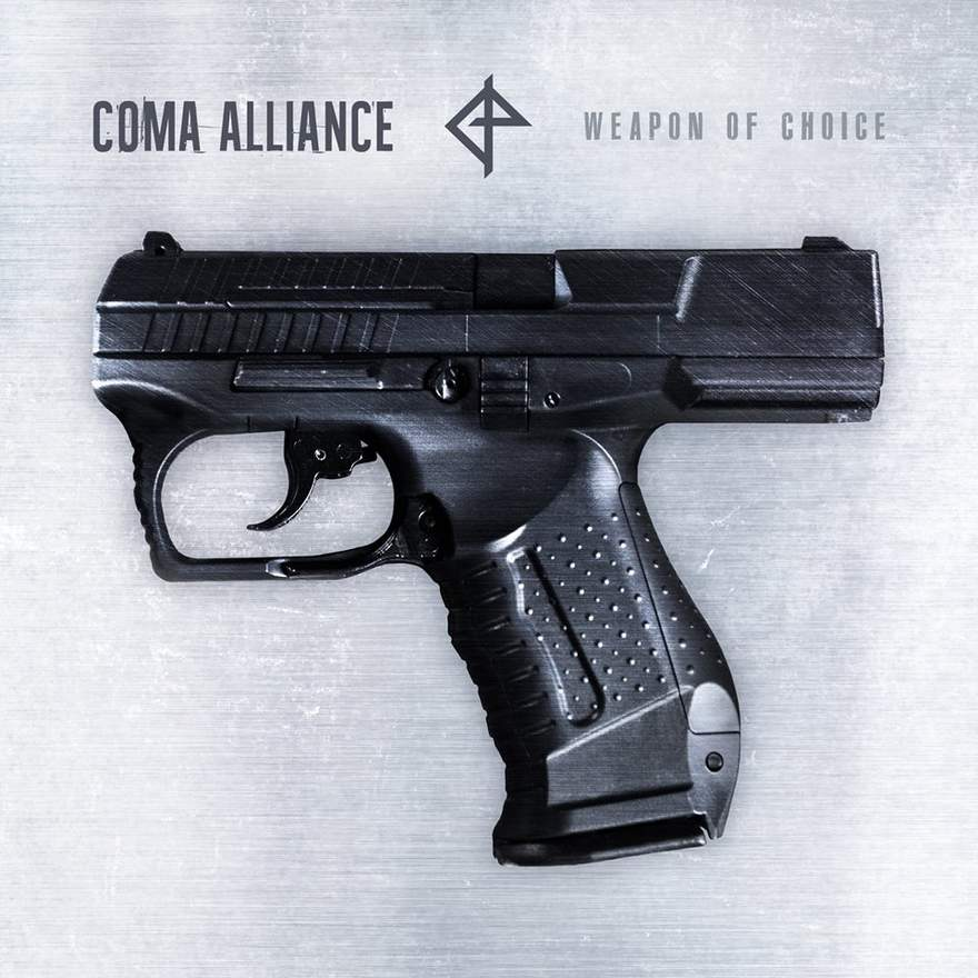 NEWS Out now! Weapon of Choice by Coma Alliance, a joint project of Diary of Dreams & Diorama!