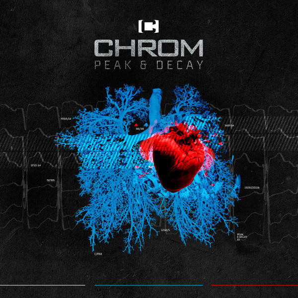 NEWS Out Of Line releases new album by Chrom
