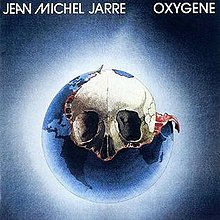 NEWS Oxygène | The Masterpiece By Jean-Michel Jarre Hits 42 Today!